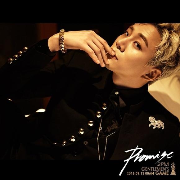 Junho 2pm kpop korea photo