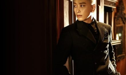 Чансон / Chansung (2PM): биография, факты, личная жизнь, альбомы