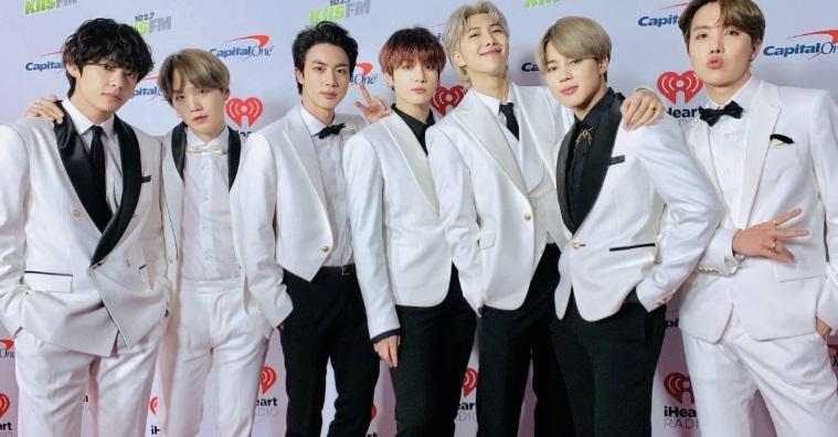 JTBC сообщает, что BTS думают о подаче иска против Big Hit Entertainment