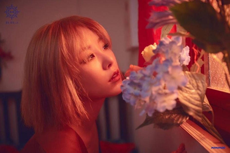 Kpop Mamamoo Wheein