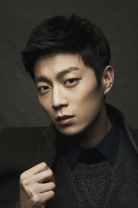 Дуджун Doojoon beast b2st кпоп