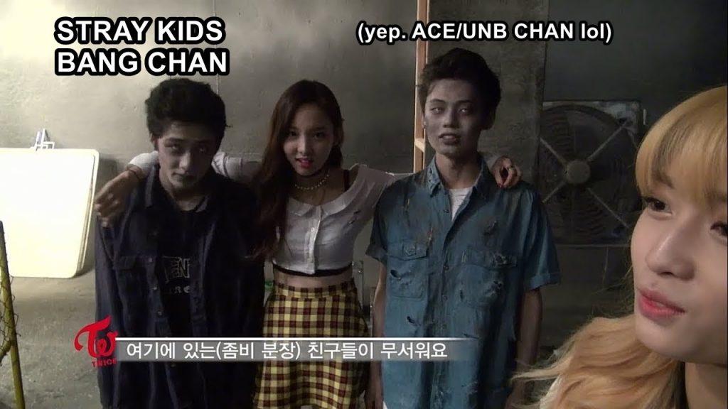 Бан Чан Stray Kids кпоп биография личная жизнь twice