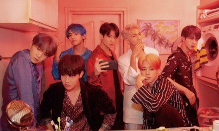 BTS: биография, факты, профиль группы