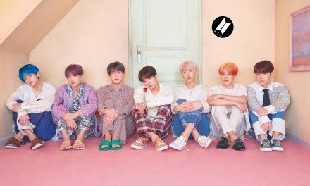 BTS : biographie du groupe et des membres