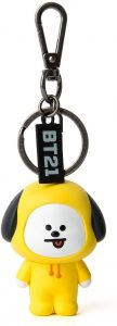 Porte-clefs chimmy de BT21
