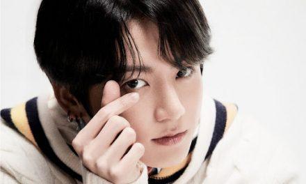 JUNGKOOK Jeon du groupe kpop BTS