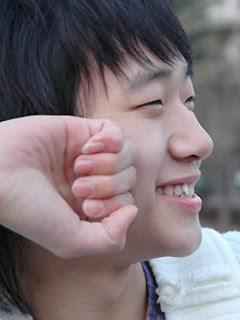 Ли джунхо 2PM кпоп 2008 фото