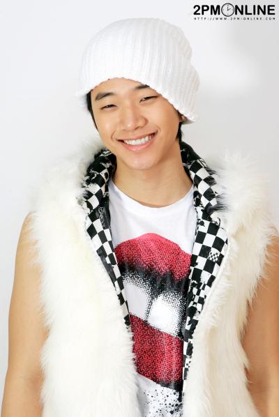 Ли джунхо 2PM кпоп 2009 фото