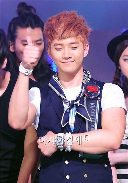 Ли джунхо 2PM кпоп 2010 фото