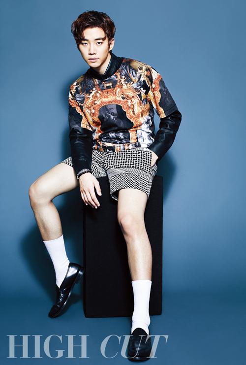 Ли джунхо 2PM кпоп 2013 фото