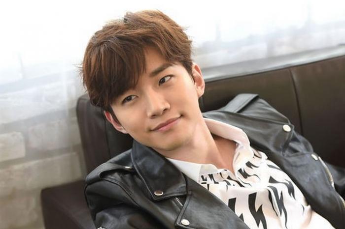 Ли джунхо 2PM кпоп 2015 фото