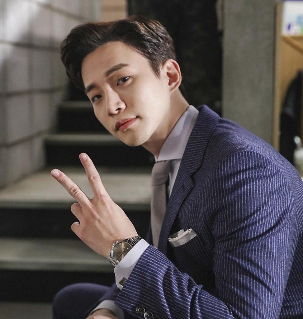 Ли джунхо 2PM кпоп 2018 фото