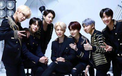 BTS выступят на онлайн выпускном, где также будут участвовать леди гага и обама
