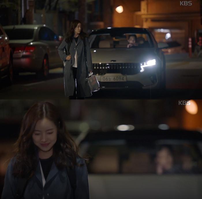 дорама рожденные вновь ли сухек и Джин Се Ён романтическая сцена