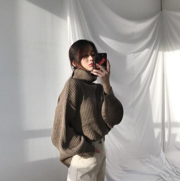 купить корейский свитер