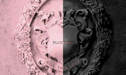Альбом Blackpink – Kill this love