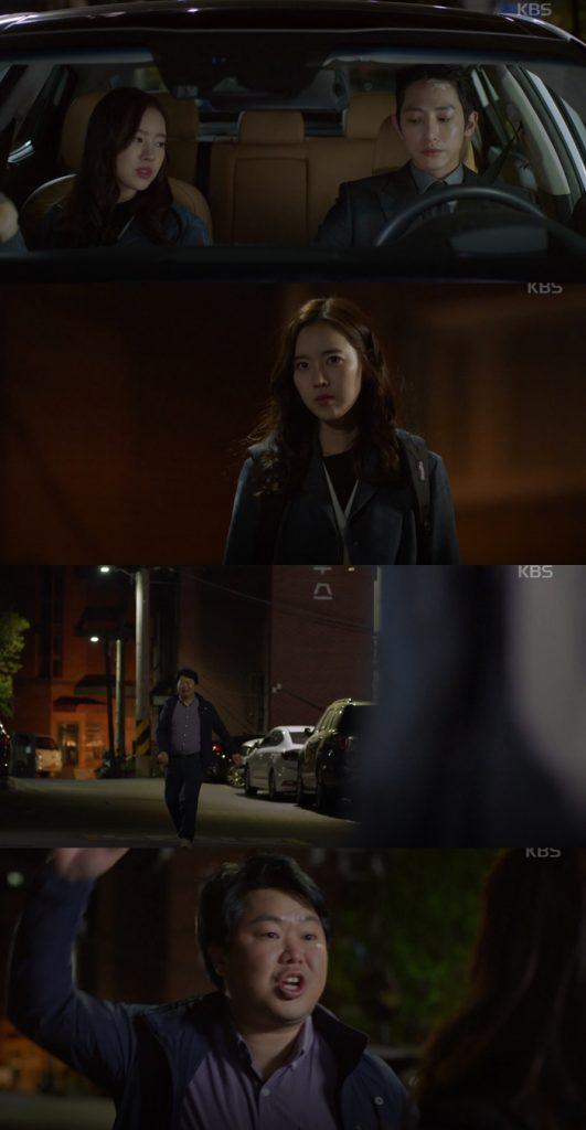 рожденные вновь ли сухек и Джин Се Ён романтическая сцена