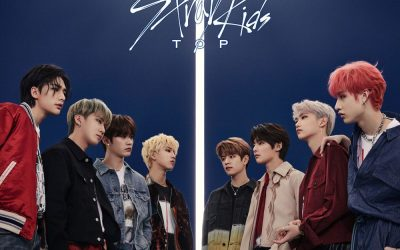 Сингл Stray Kids – TOP