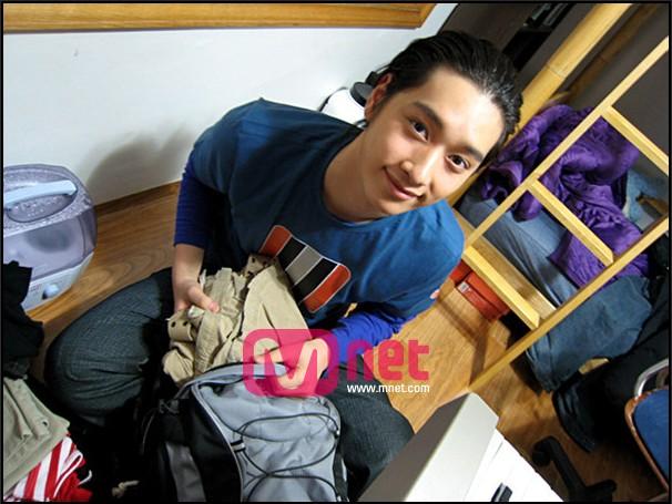 чансон  2PM кпоп фото 2008