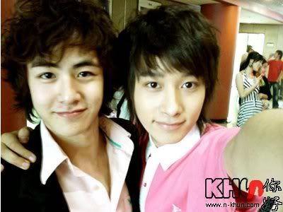 чансон  2PM кпоп фото 2009