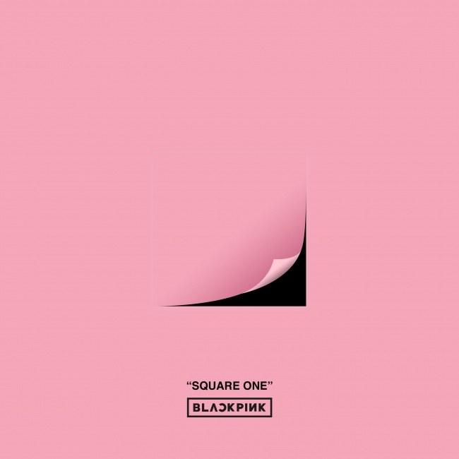 Album SQUARE ONE des BLACKPINK