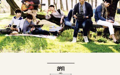 ALBUM 2PM Member's Selection