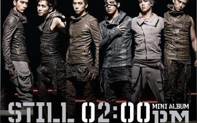 Album 2PM – Still 2:00pm