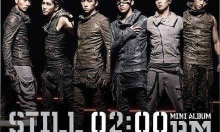 Альбом 2PM – STILL 2:00PM