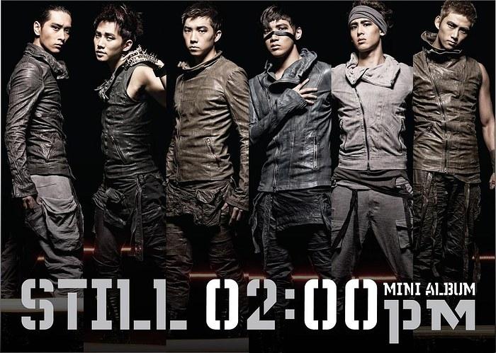 купить кпоп альбом 2PM STILL 200PM