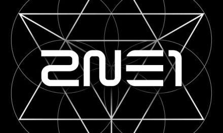 Альбом 2NE1 – Crush
