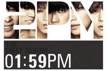 ALBUM 2PM – 1:59PM