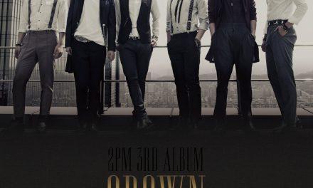 Альбом 2PM – Grown