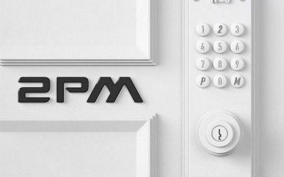 ALBUM 2PM – NO.5