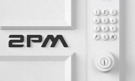 Альбом 2PM – No.5