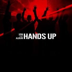 купить кпоп альбом 2pm hands up описание треки распаковка