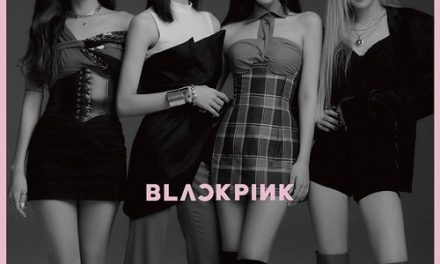 Японский альбом Blackpink — Kill this love