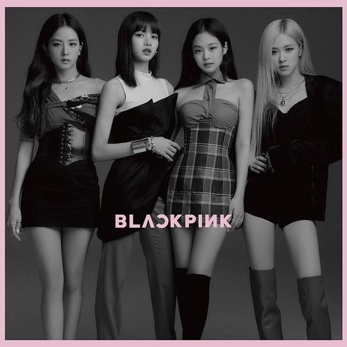купить японский альбом BLACKPINK – KILL THIS LOVE