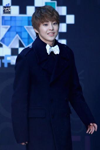 сюмин exo кпоп фото 2012