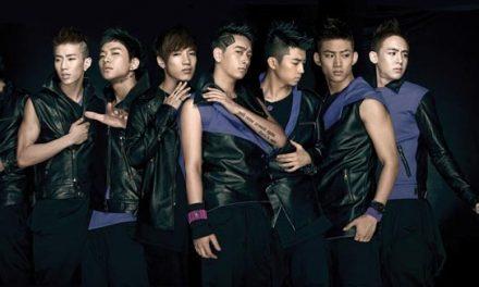 Эры 2PM (дебют, фотографии, клипы)