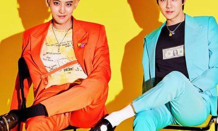 Альбомы EXO-SC