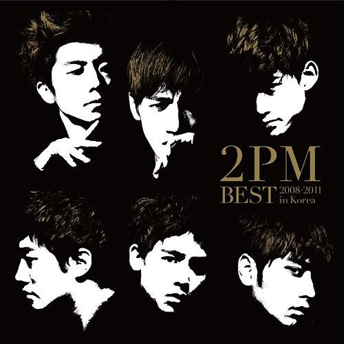 buy kpop jpop japanese album 2PM Best 2008-2011 in Korea Limited Edition A (CD+DVD)