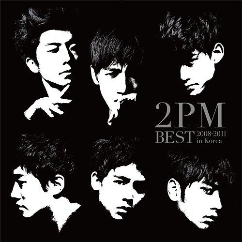 buy kpop jpop japanese album 2PM Best 2008-2011 in Korea Version Limited Edition B (CD+bonus tracks)