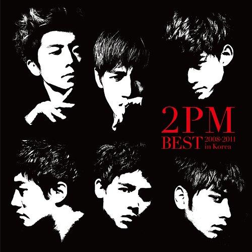 buy kpop jpop japanese album 2PM Best 2008-2011 in Korea description tracks playlist mv unboxing video photo