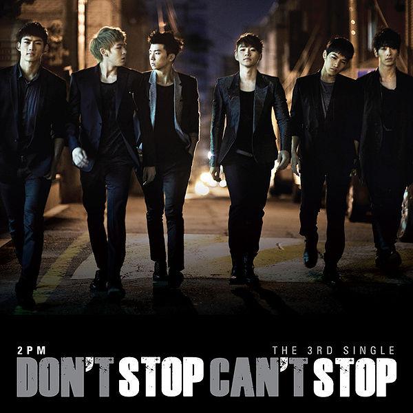 купить кпоп альбом 2pm Don't Stop, Can't Stop описание треки распаковка