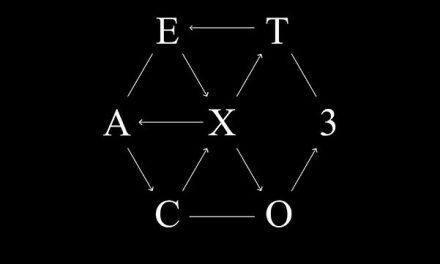 Альбом EXO – EX'ACT
