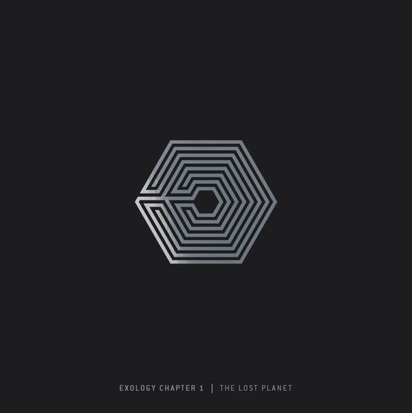 купить кпоп альбом EXO EXOLOGY CHAPTER 1 THE LOST PLANET описание треки распаковка фото