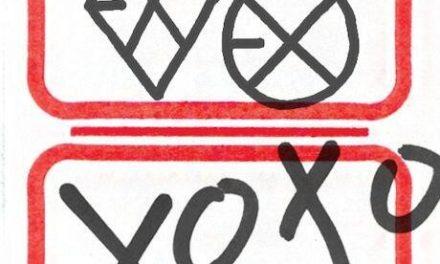 Альбом EXO – XOXO