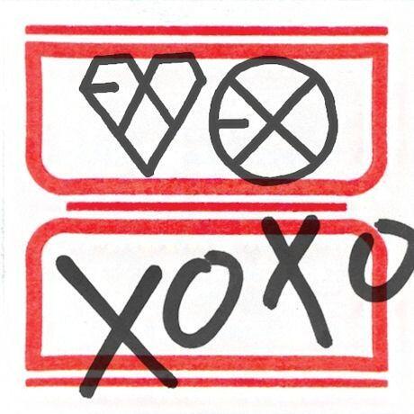 купить кпоп альбом EXO - XOXO описание треки распаковка