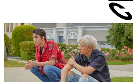 Альбом EXO-SC – What a life