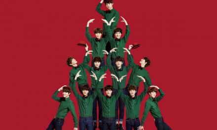 Альбом EXO – Miracles in December